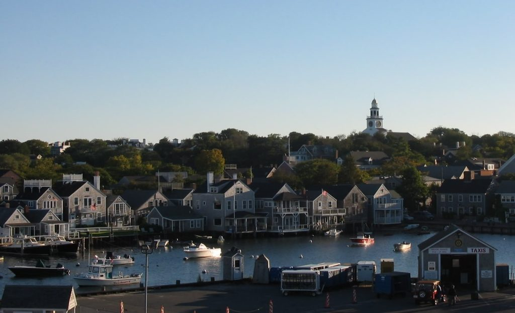 Heart of Nantucket