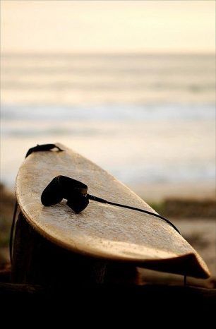 Surfing Nobadeer