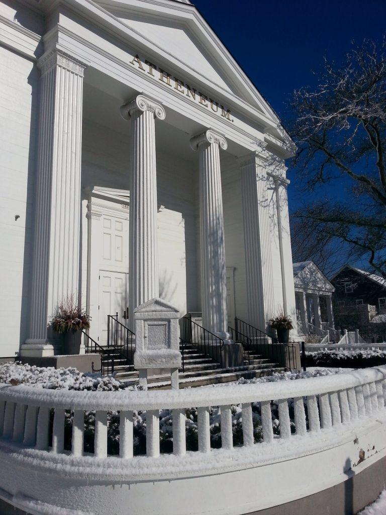 Nantucket Library