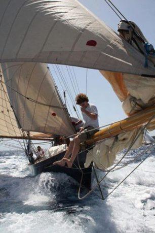 Sailing the Ocean Blues
