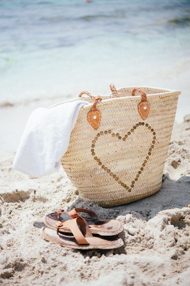 ♥ Seaside Tote