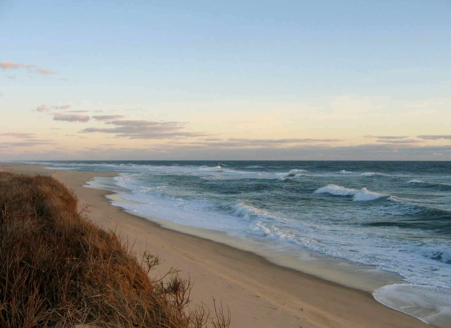 Cisco Beach Surf
