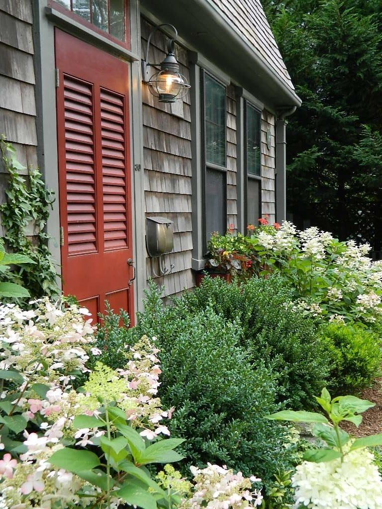 Lovely Nantucket Home