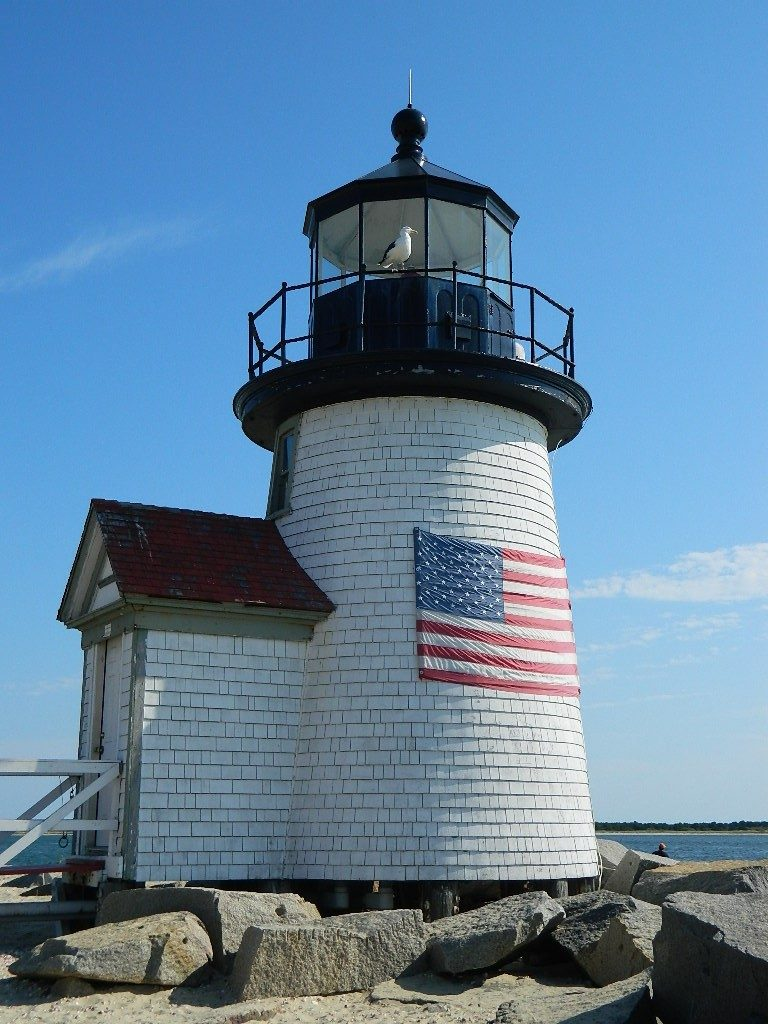 Brant Point Upclose