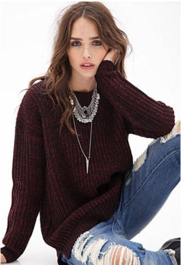 2014-fall-fashion-trends-oversized-sweaters-forever-21