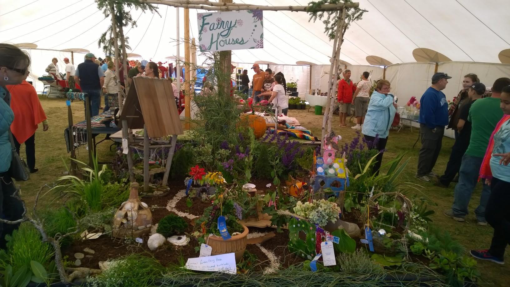 Nantucket Island Fair