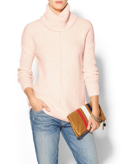 Top Fall Sweater Trends