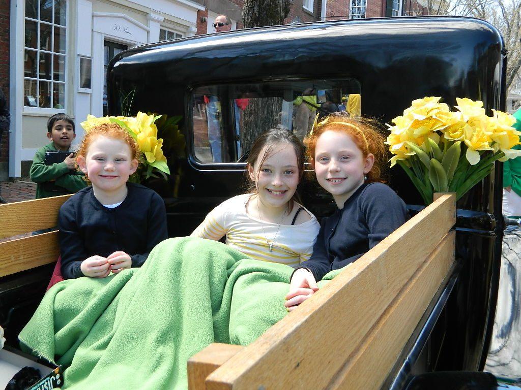 Nantucket Children