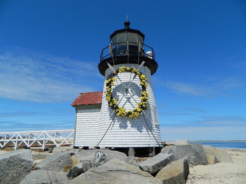 Brant Point Lighthouse