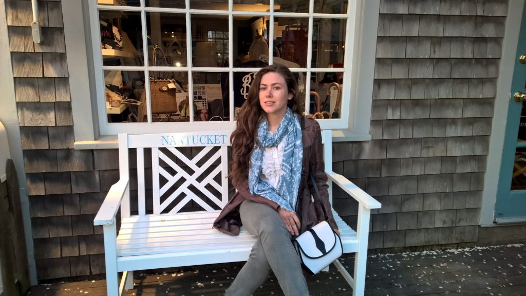 Nantucket Shopping