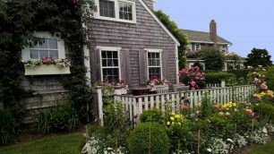 Siasconset's Charming Cottages