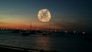 July 4th on Nantucket