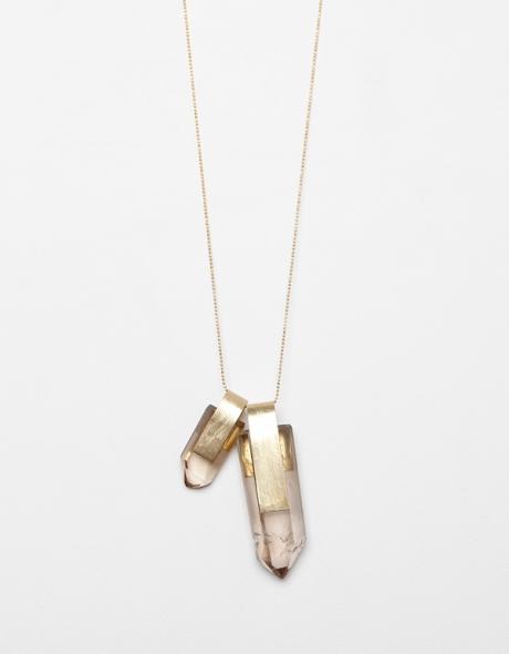 Lovely Organic Jewelry