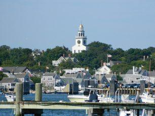 Nantucket Weekend Getaway