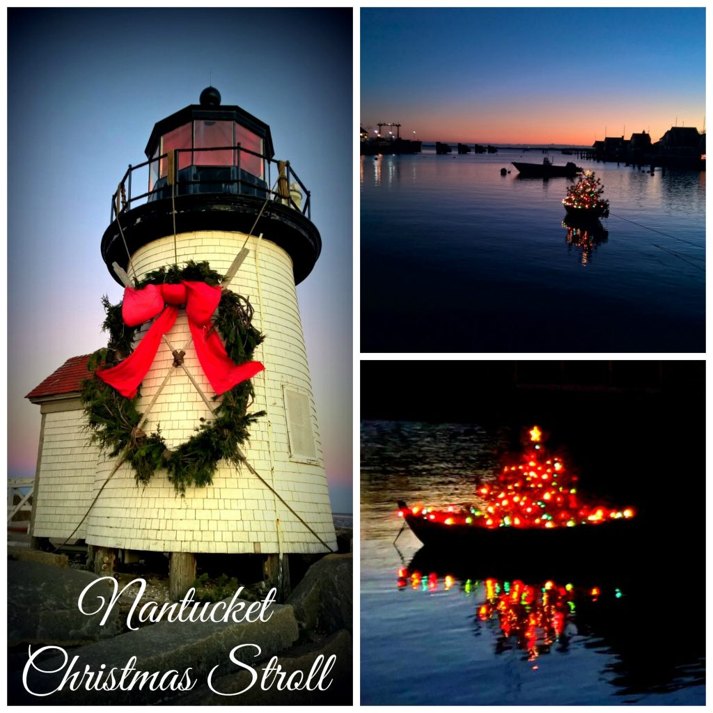 Nantucket Christmas Stroll