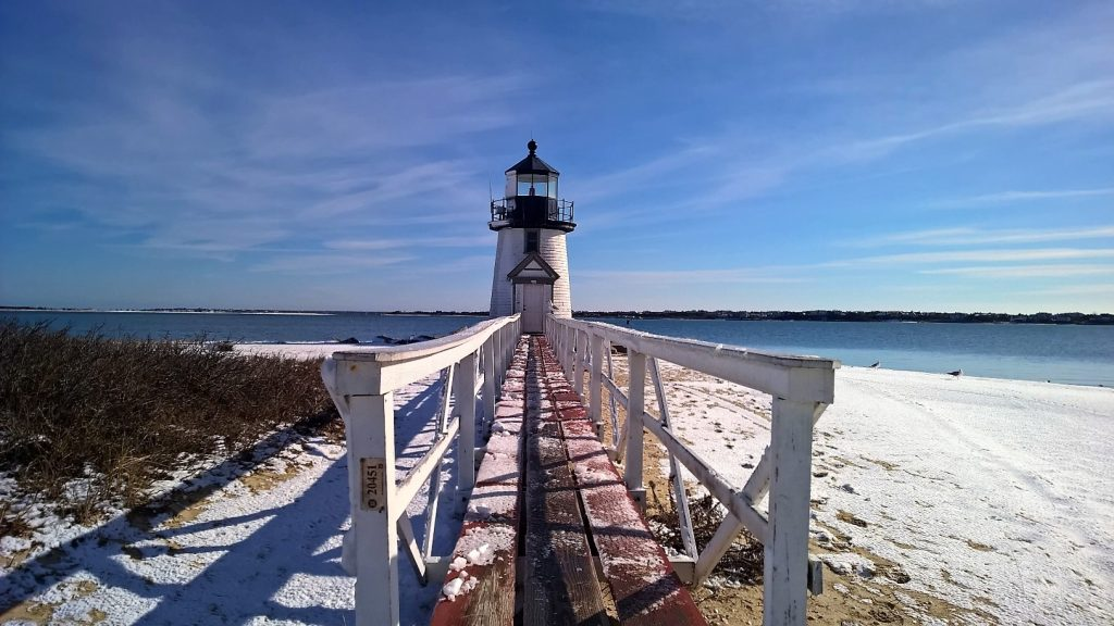 Enjoy Nantucket in the Winter