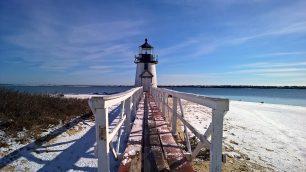 Enjoy Nantucket in the Winter