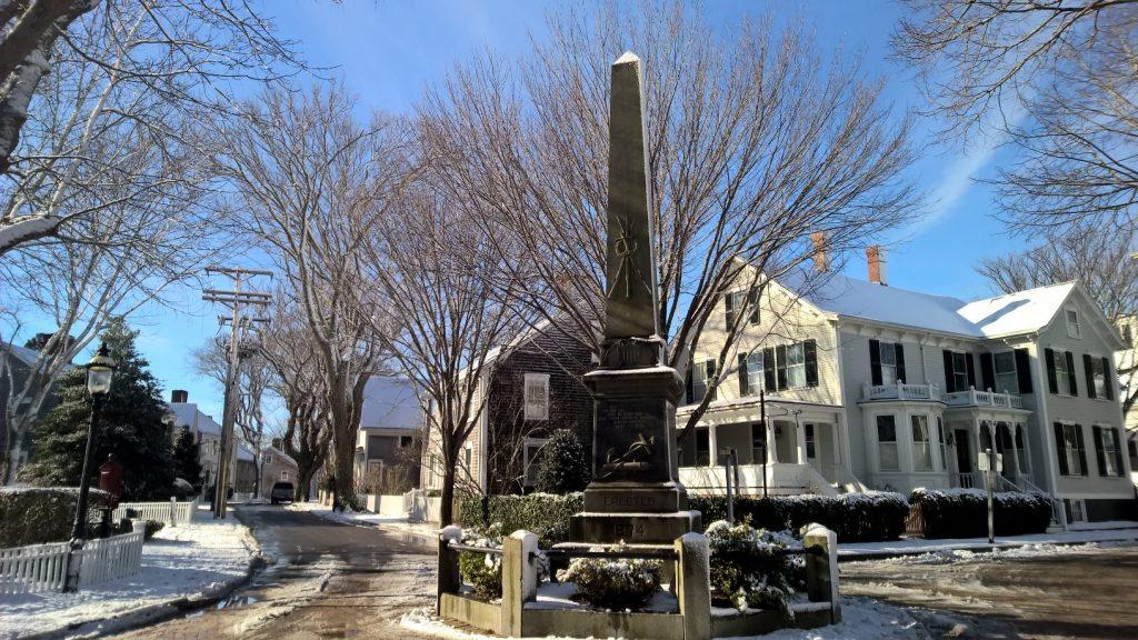 Monument Feb 2016