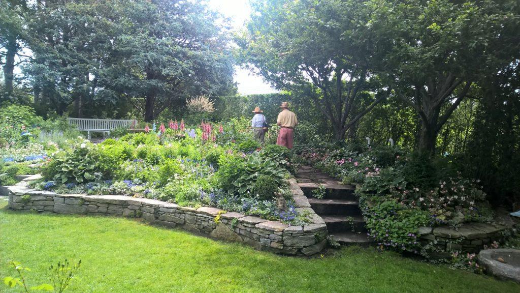 Nantucket Garden Apartments