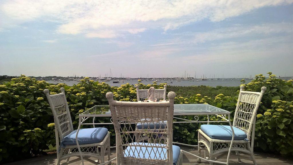 Nantucket View