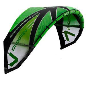 Kite Surfing Green