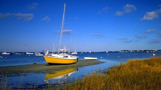 Summer on Nantucket