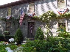 Historical Nantucket