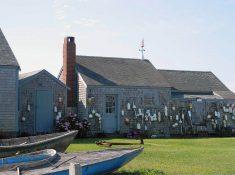 House of Buoys